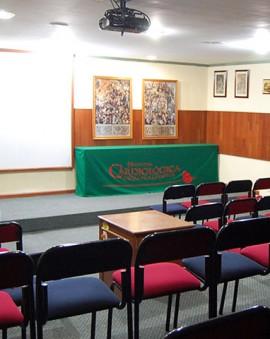 "Auditorio ""Ignacio Chávez"""