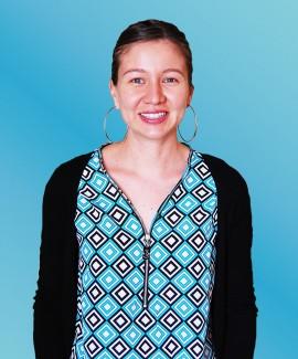 Beatriz López Viramontes