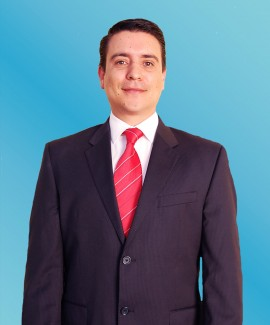 Eufracino Sandoval Rodríguez