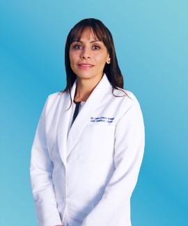 Issadora Marmolejo Hernández