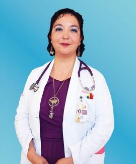 Martha Enué Vácio Olguín